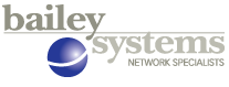 Bailey Systems Network Specialists